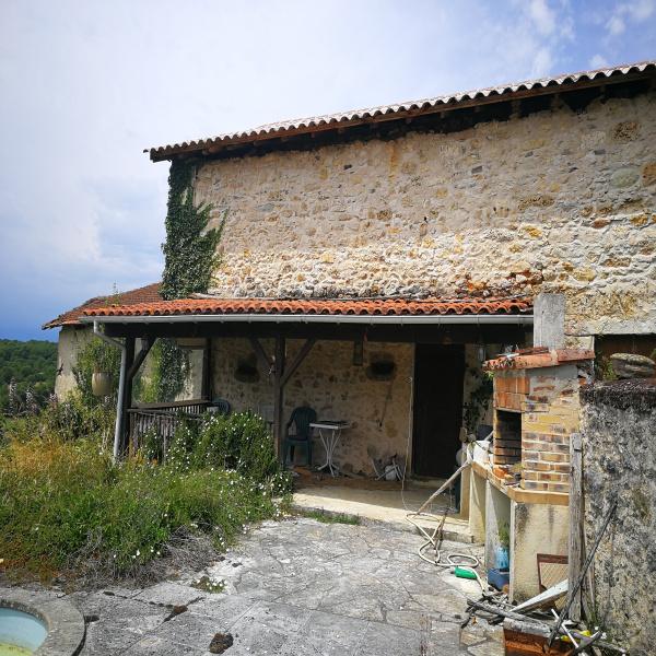 Offres de vente Maison Saint-Santin-de-Maurs 15600
