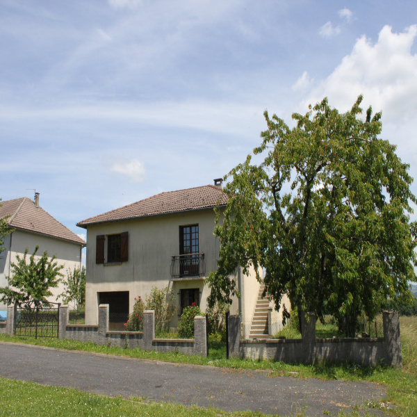 Offres de vente Maison de village Quézac 15600