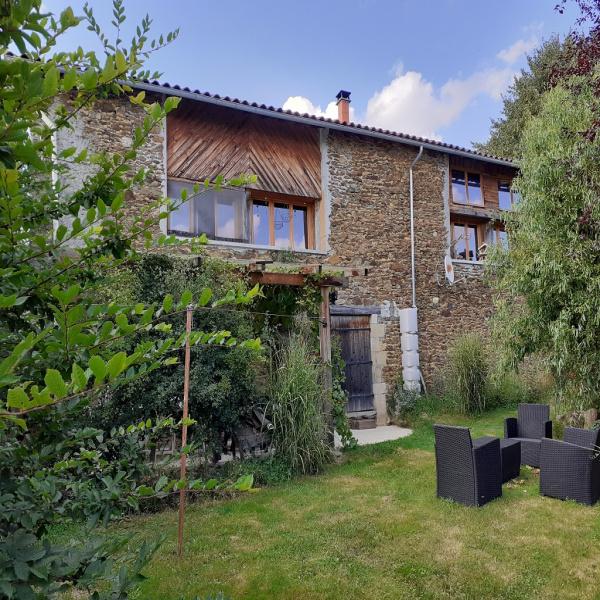 Offres de vente Maison Le Trioulou 15600