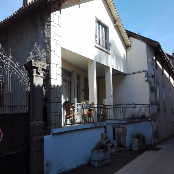 Offres de vente Maison Maurs 15600