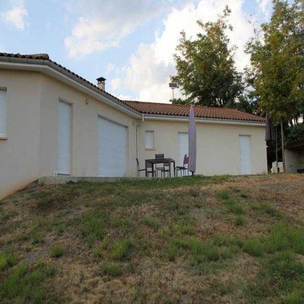 Offres de vente Villa Saint-Étienne-de-Maurs 15600