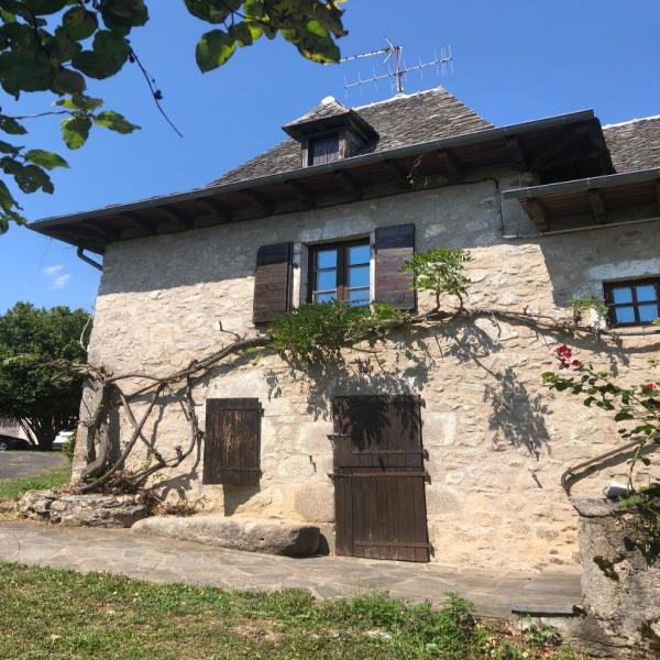Offres de vente Maison Mourjou 15340