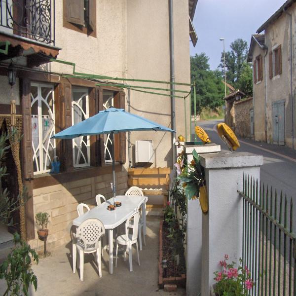 Offres de vente Maison de village Saint-Constant 15600