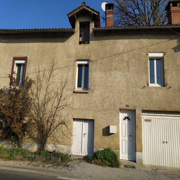 Offres de vente Maison de village Bagnac-sur-Célé 46270