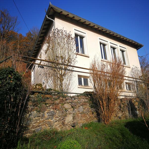 Offres de vente Appartement Bagnac-sur-Célé 46270