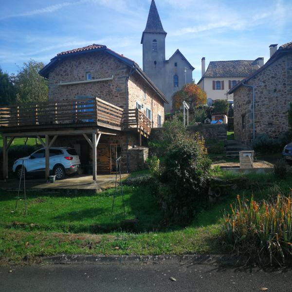 Offres de vente Maison Fournoulès 15600