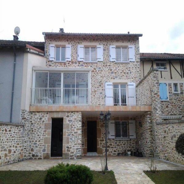 Offres de vente Maison Saint-Constant 15600