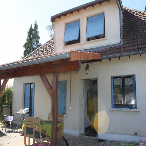 Offres de vente Maison Boisset 15600