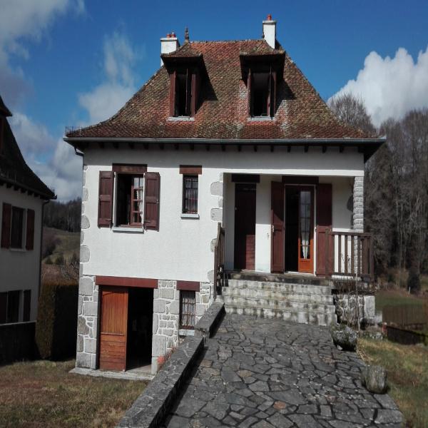 Offres de vente Maison Le Rouget 15290