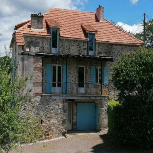 Offres de vente Maison Montredon 46270
