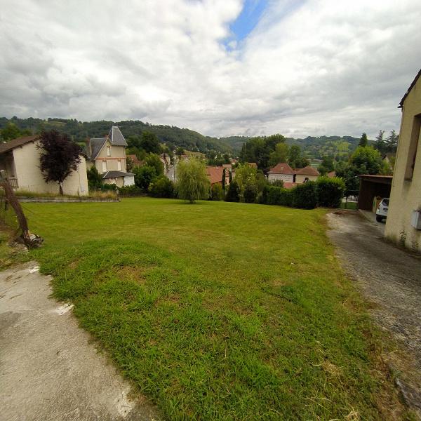 Offres de vente Terrain Bagnac-sur-Célé 46270