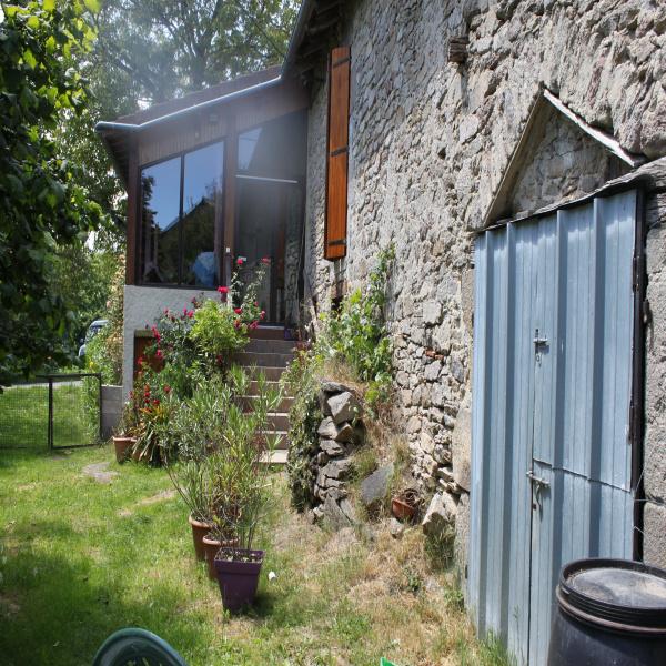 Offres de vente Maison Saint-Cirgues 46210