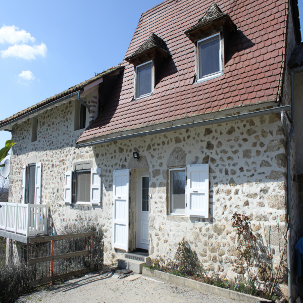 Offres de vente Maison Lacapelle-Viescamp 15150