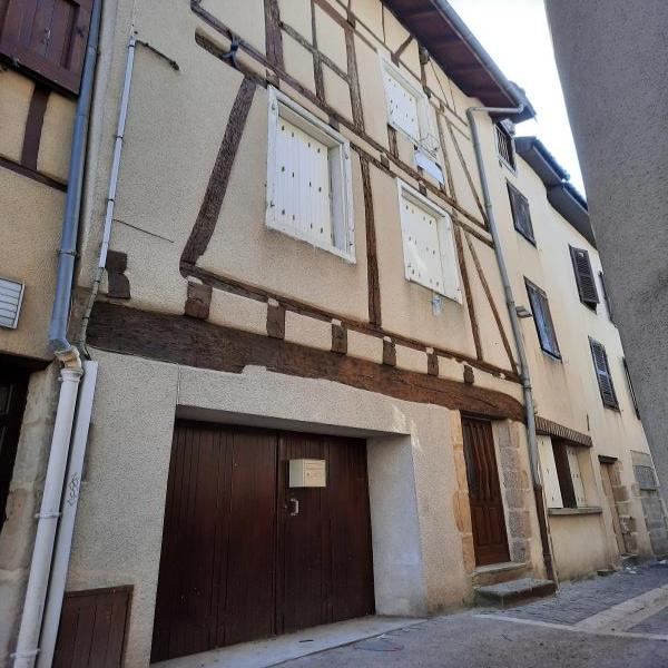 Offres de vente Maison de village Maurs 15600