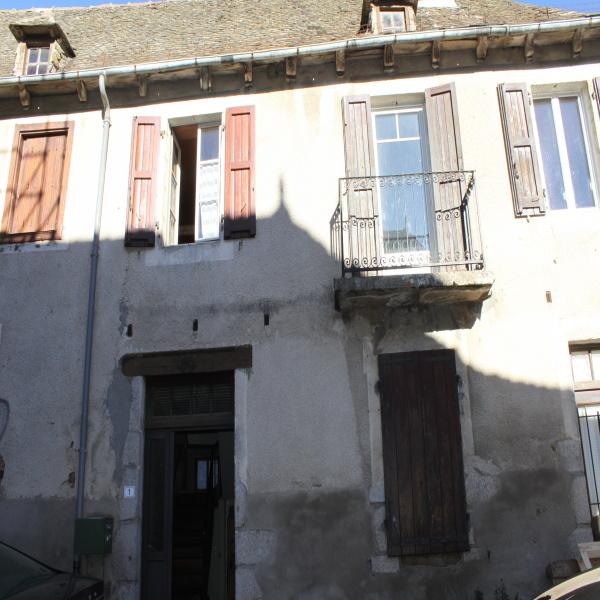 Offres de vente Maison de village Montsalvy 15120