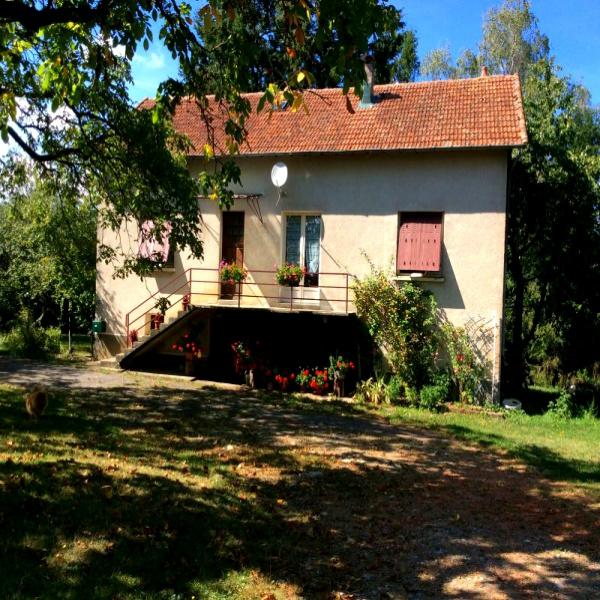 Offres de vente Maison Parlan 15290