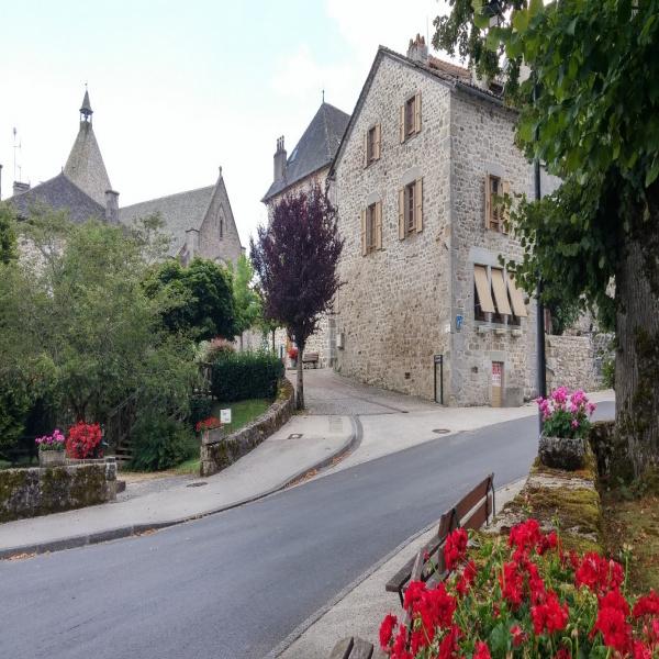 Offres de vente Maison de village Marcolès 15220