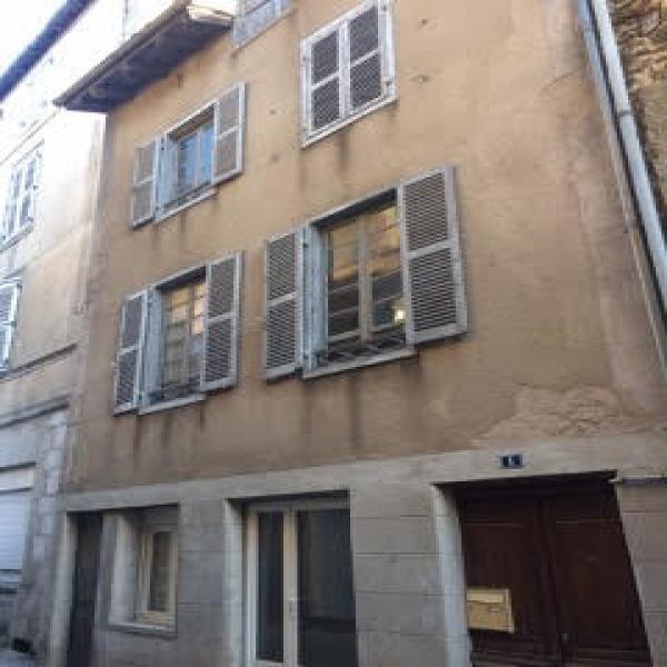 Offres de vente Appartement Maurs 15600