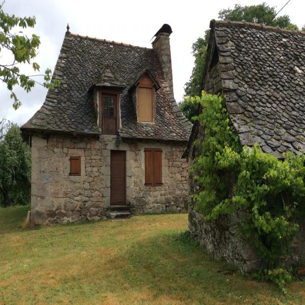 Offres de vente Maison Cassaniouze 15340