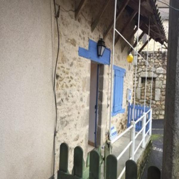 Offres de vente Maison de village Boisset 15600