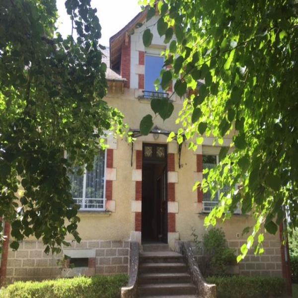 Offres de vente Maison Saint-Santin 12300