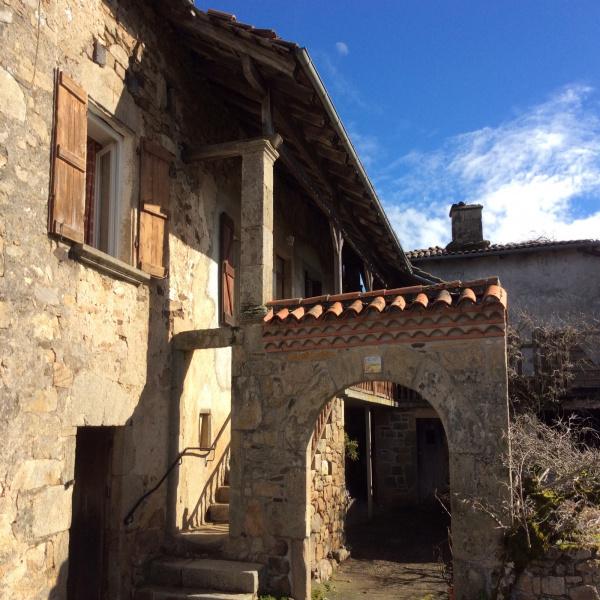 Offres de vente Maison Lauresses 46210